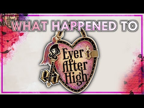 (Ver Filmes) What happened to ever after high