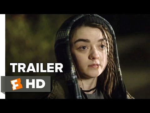 (New) The book of love official trailer 1 (2017) - maisie williams movie