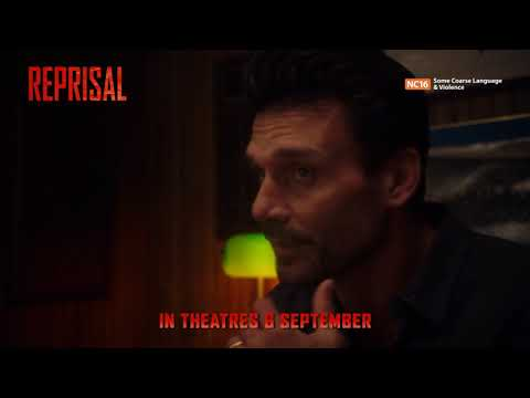 (New) Reprisal official trailer
