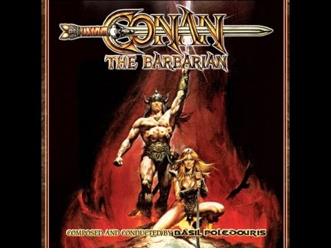 (Ver Filmes) Conan the barbarian - original soundtrack (expanded edition)