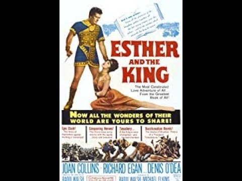 (New) 🔵esther and the king | the full movie | biblical character movie | one of rhe best rated movie