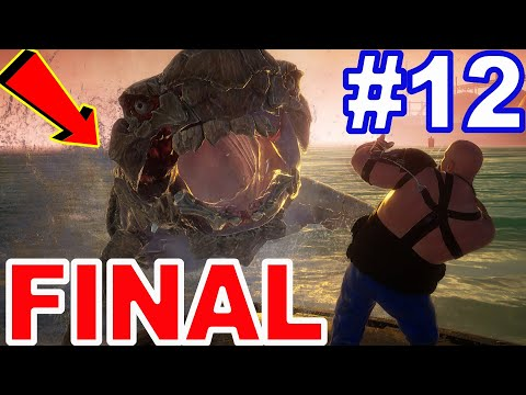 (New) Maneater - final game, luta final com scaly pete - parte 12