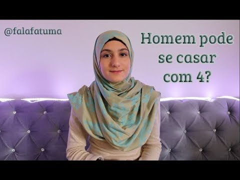 (New) Como funciona a poligamia no islam?