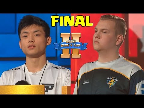 (Ver Filmes) [pt-br] atchiin x surgical goblin - final kings cup 2