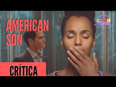 (New) American son | crítica do filme | cinco tons