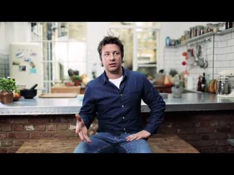 (HD) Jamie oliver #madebydyslexia interview
