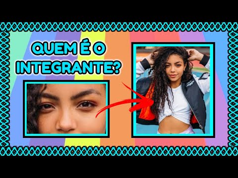 (Ver Filmes) Now united: adivinhe o integrante #1 (guess the member with a face part) [parte 1]