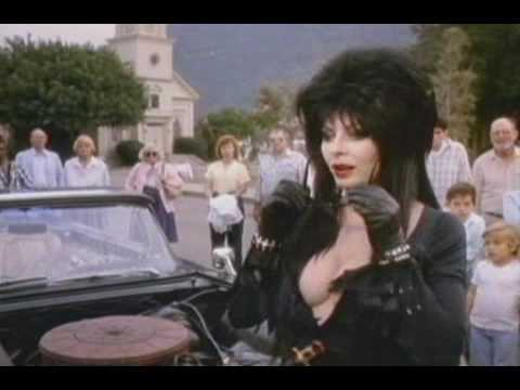 (New) Elvira mistress of the dark (1988)