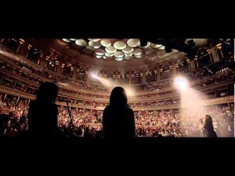 (New) Someone like you, rolling in the deep - adele live at the royal albert hall