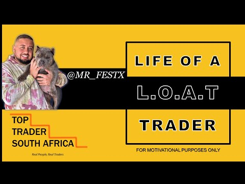 (New) Clint fester a.k.a mr festx - life of a trader | top trader sa (2020)