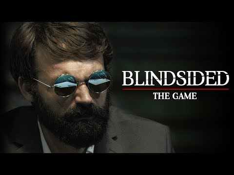 (New) Blindsided: the game (2018) - a clayton j. barber film