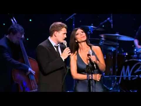 (VFHD Online) Youll never find michael buble e laura pausini
