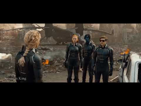 (New) X - men apocalypse final battle x - men vs apocalypse and the four horsemen all fight scenes