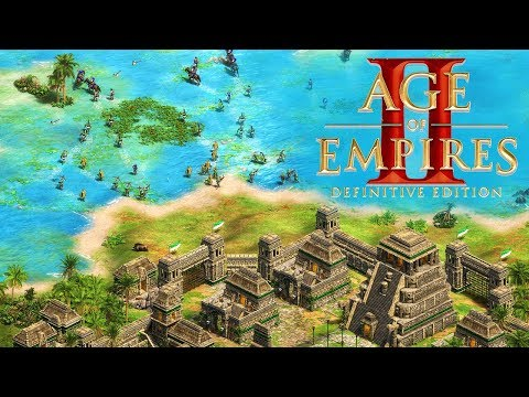 (New) Age of empires ii - official gameplay trailer | e3 2019