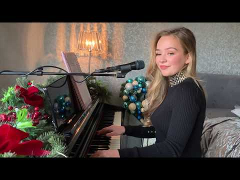 (New) Mariah carey - all i want for christmas is you - connie talbot (cover)