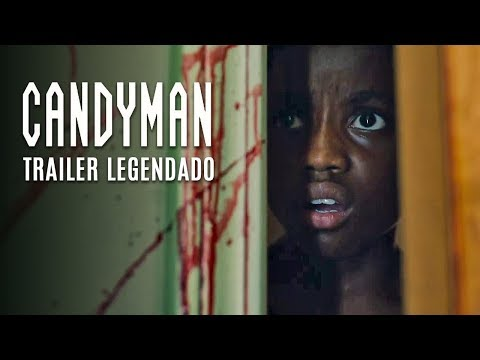 (New) A lenda de candyman • trailer legendado