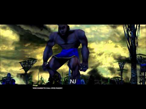 (New) Age of mythology tale of the dragon ending