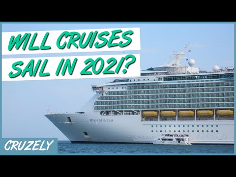 (New) Will cruises return to sailing in 2021?