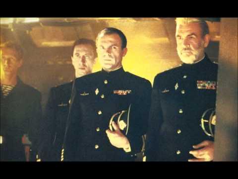 (New) Hunt for red october (score) - the new world (hymn)   main title
