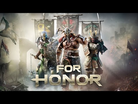 (New) For honor - o filme completo dublado pt-br