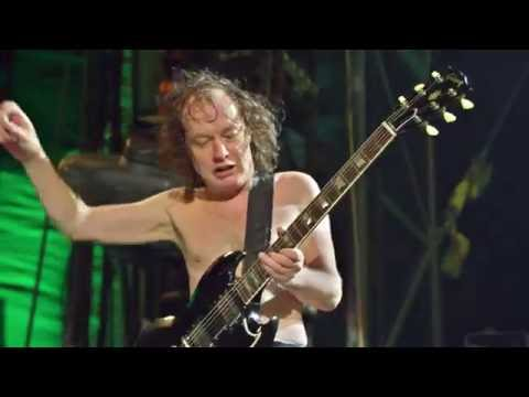 (New) Ac dc - let there be rock (live at river plate, december 2009)