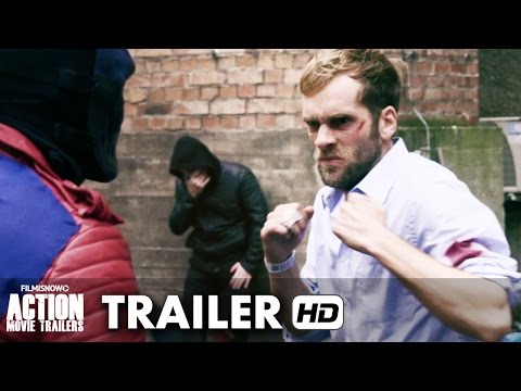 (New) Immigration game official trailer - action thriller [hd]