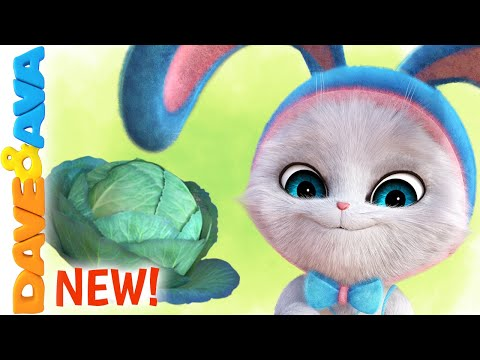 (New) 🥗 oh, john the rabbit - brand new nursery rhyme by dave and ava 🥗
