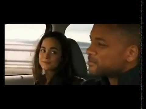 (New) I am legend the other ending