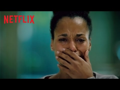 (New) Kerry washington | american son | trailer oficial | netflix