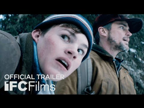 (HD) Walking out - official trailer i hd i ifc films