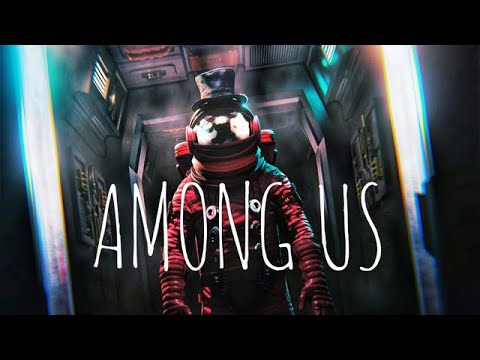 (New) Among us the movie (concept trailer)