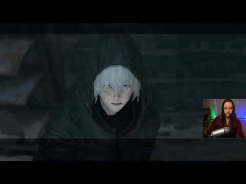 (New) First time nier replicant playthrough ~ part 1