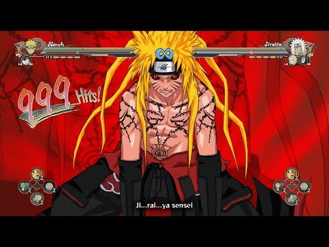 (New) Naruto joins the akatsuki - naruto shippuden ultimate ninja storm 4 road to boruto