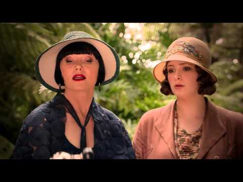 (New) Miss fishers murder mysteries s03, every cloud productions