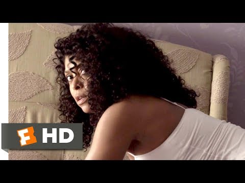 (New) No good deed (2014) - put her down scene (5 10) | movieclips