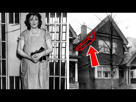 (New) The married woman who hid her lover in the attic for over a decade