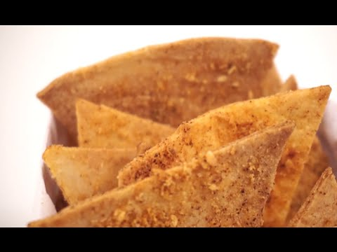 (Ver Filmes) How to make doritos at home
