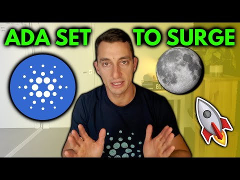 (New) Last chance to buy $1~ cardano ada before moon