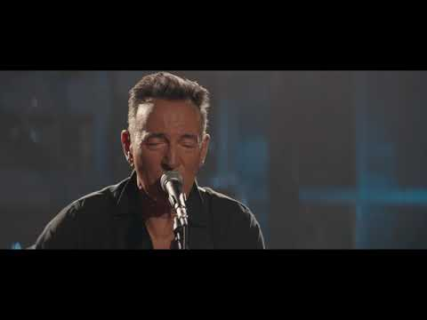 (HD) Bruce springsteen - tucson train (from the film western stars)