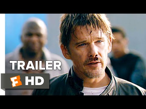 (New) 24 hours to live trailer #1 (2017) | movieclips trailers