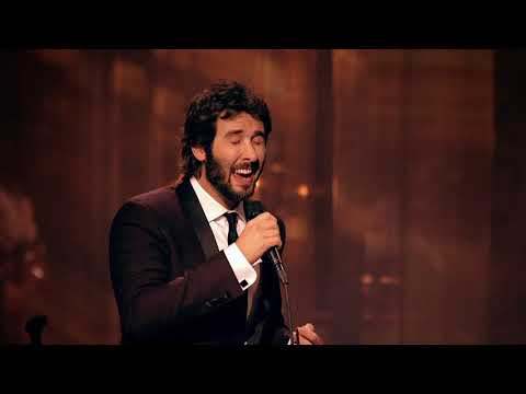 (New) Josh groban - all i ask of you (official live video from stages live)