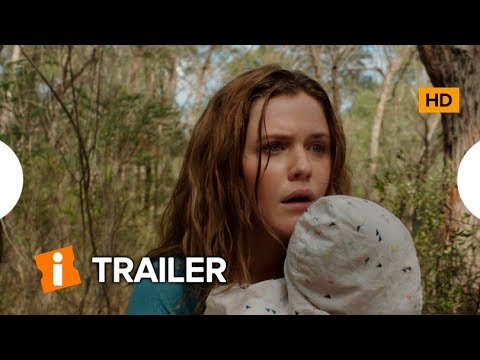 (New) O acampamento | trailer legendado