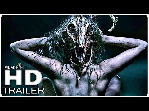 (New) The wretched trailer (2020)