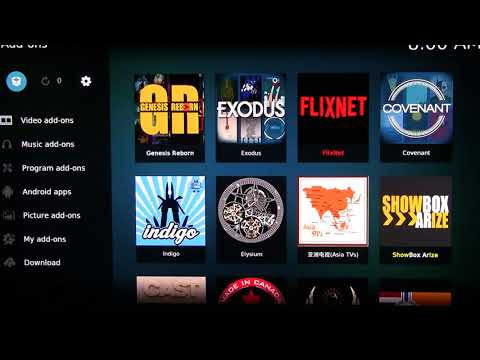 (Ver Filmes) Latest update on how to install kodi add-ons for free streaming of movies and tv
