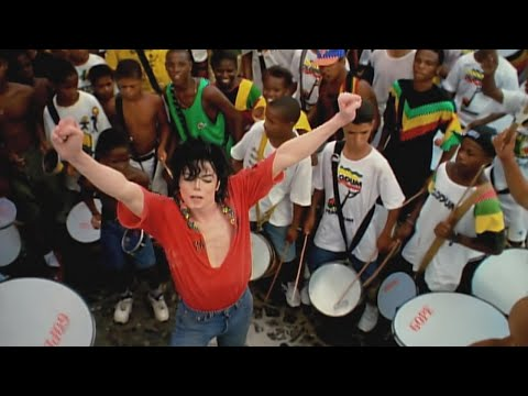 (HD) Michael jackson – they don't care about us (2020)