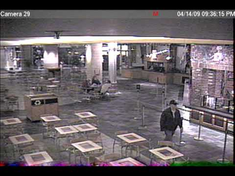 (New) Craigslist killer: boston surveillance footage of philip markoff