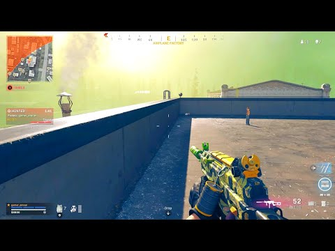 (New) Warzone solo gameplay ps5(no commentary)