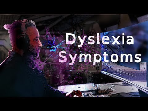 (HD) Do you have dyslexia? lets find out!