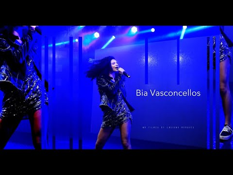(New) Bia vasconcellos - if i ain`t got you (cover) live talentos show