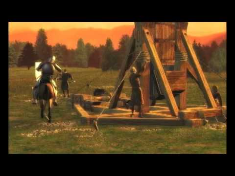 (New) Age of empires ii: hd edition trailer